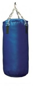 Classic Bokszak - Blauw - 70 cm