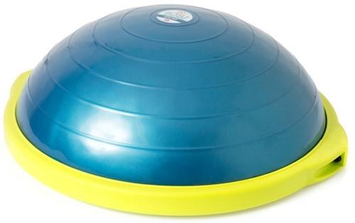 Bosu Balanstrainer Sport Edition - Blauw - 50 cm - Tweedekans