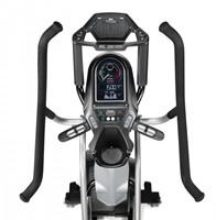bowflex max trainer M7 crosstrainer display