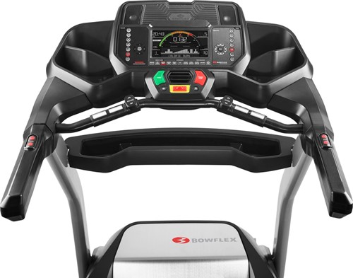 Bowflex BXT326 Result Series Loopband - Gratis trainingsschema-2