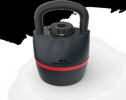 Bowflex SelectTech 840 Verstelbare Kettlebell - 4 tot 18 kg