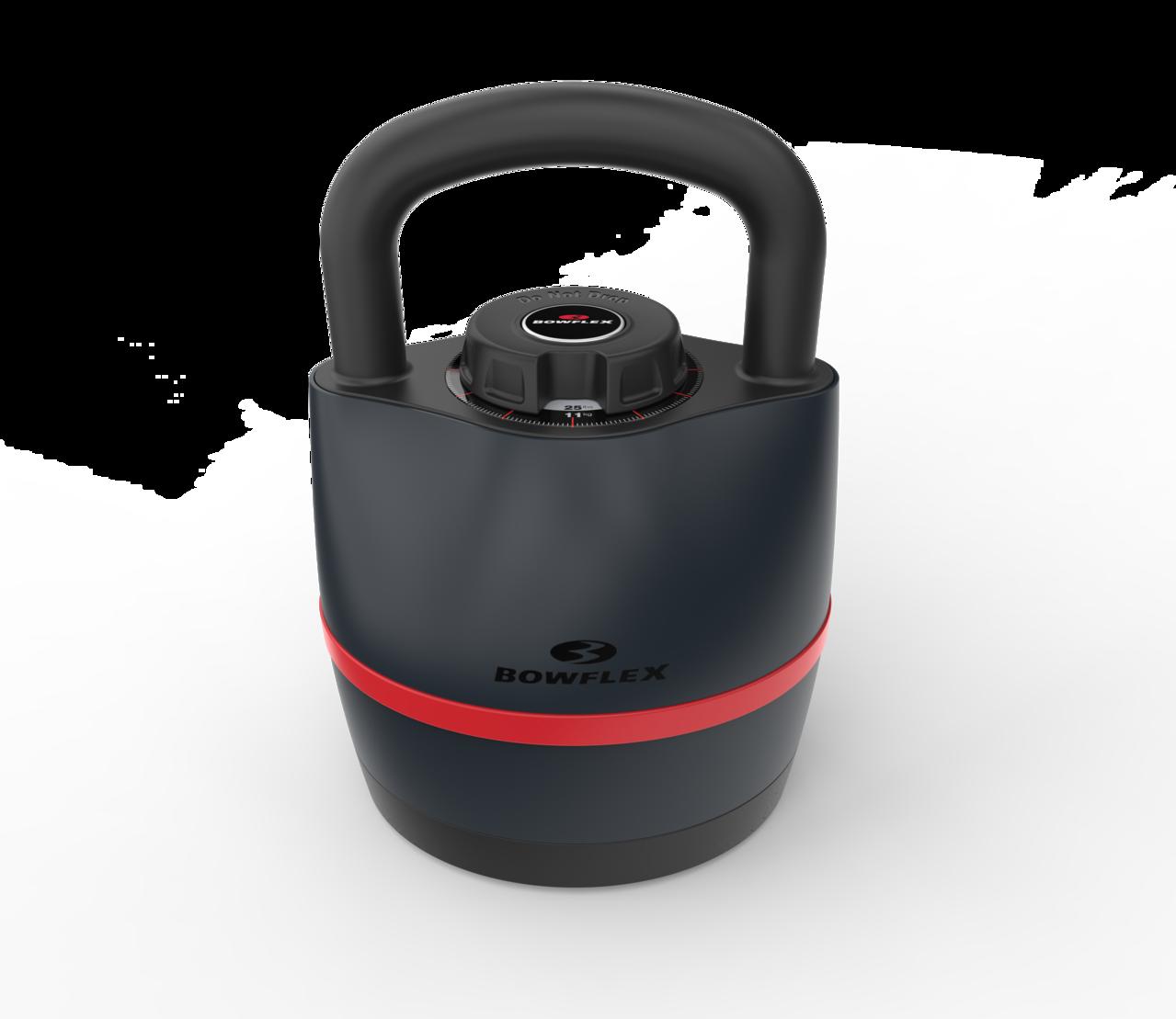 Bowflex SelectTech 840i Verstelbare Kettlebell - 4 tot 18 kg