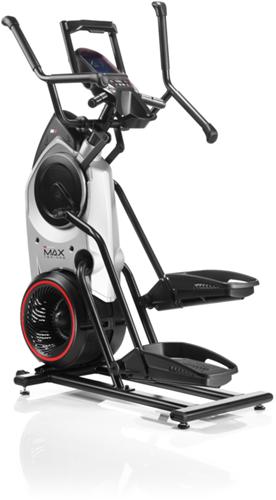 Bowflex Max Trainer M6i Crosstrainer -  Gratis trainingsschema - Tweedekans