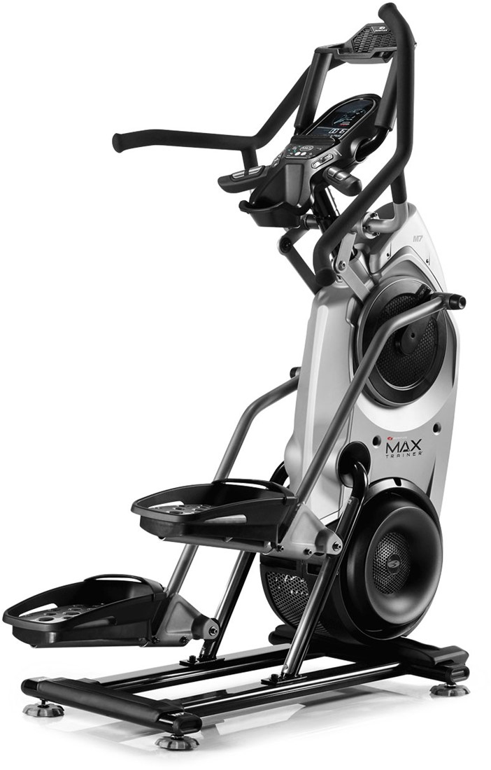 1. Bowflex Max Trainer M7i