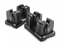 Bowflex SelectTech 560i Smart Dumbbell Set 27,2 kg