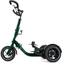 Me-Mover - Premium British Green