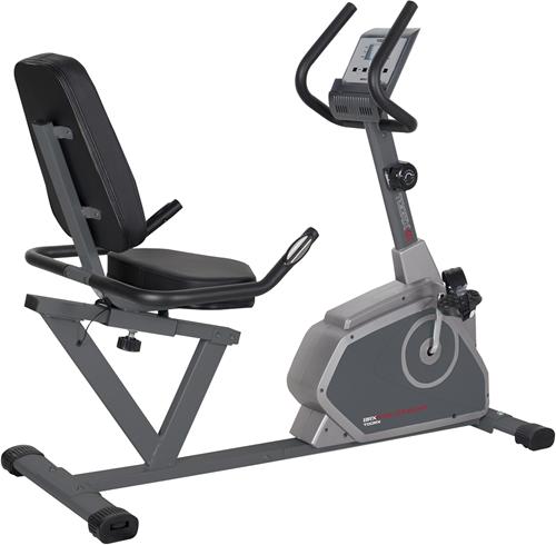 Toorx BRX-R65 Comfort Ligfiets - Gratis trainingsschema