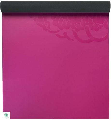 Gaiam Studio Select Dry Grip Reis Yoga Mat - 2 mm - Paars