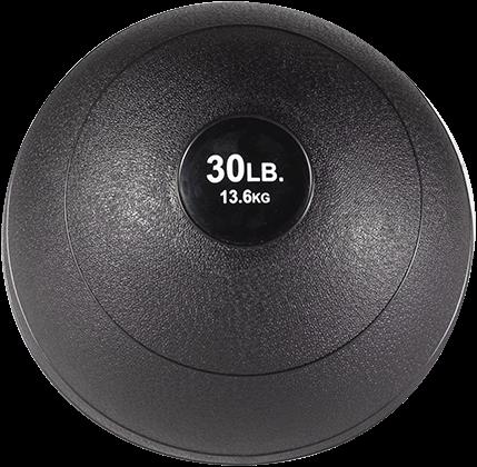 Body-Solid Slam Balls - Zwart - 13.6 kg