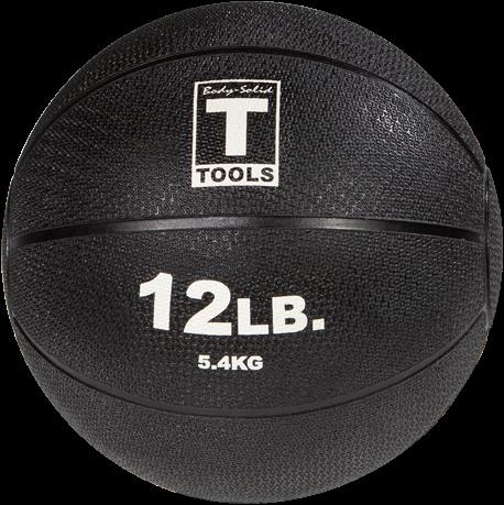 Body-Solid Medicine Ball - 5.4 kg