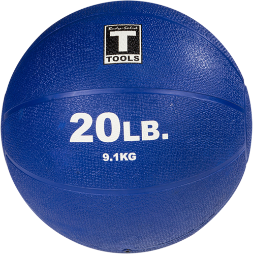 Body-Solid Medicine Ball - 9 kg