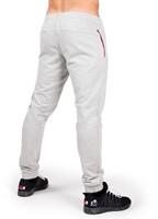 Gorilla Wear Classic Joggers Grey-2