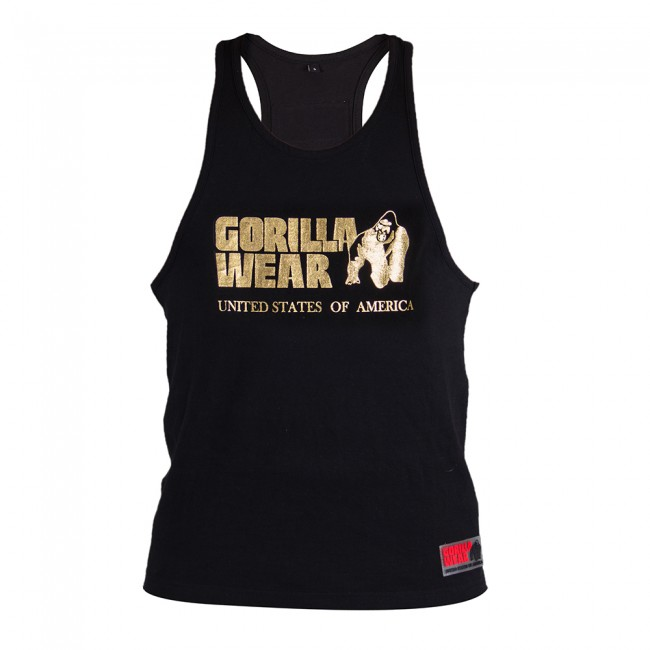 Art.no.901049220 color: black with gold logo  quality: 100% cotton   available in gold and silver printing. ...
