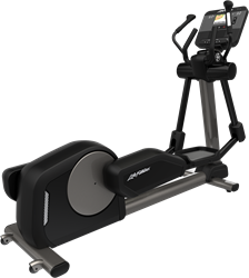 Life Fitness Crosstrainer Club Series + - Gratis montage