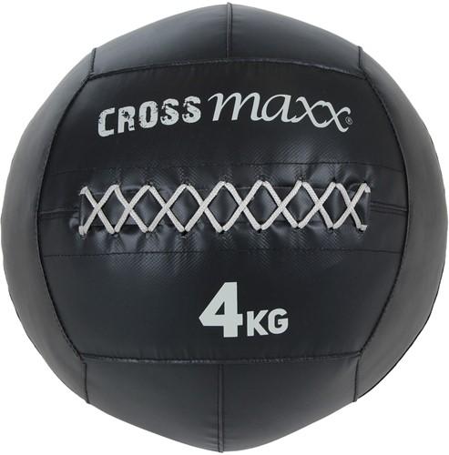Lifemaxx Crossmaxx Pro Wall Ball - 4 kg