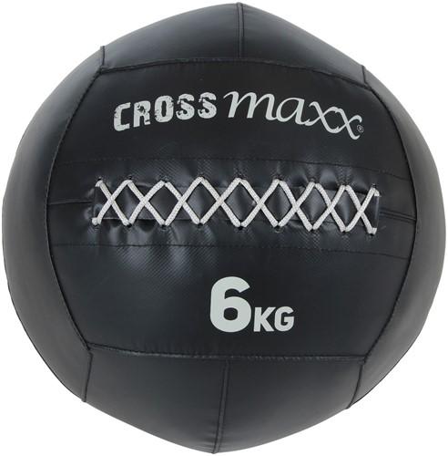 Lifemaxx Crossmaxx Pro Wall Ball - 6 kg