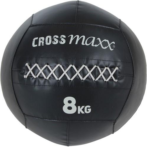 Lifemaxx Crossmaxx Pro Wall Ball - 8 kg