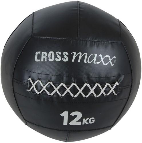 Lifemaxx Crossmaxx Pro Wall Ball - 12 kg