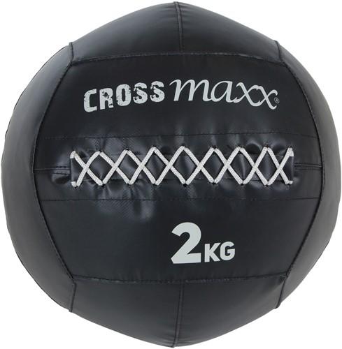 Lifemaxx Crossmaxx Pro Wall Ball - 2 kg