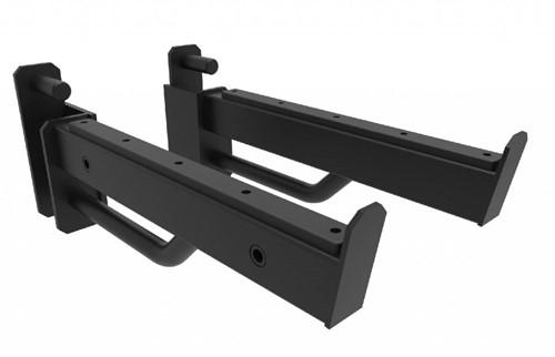 Lifemaxx Crossmaxx Spotting Arm Set - 2 Stuks - voor Crossmaxx Rig