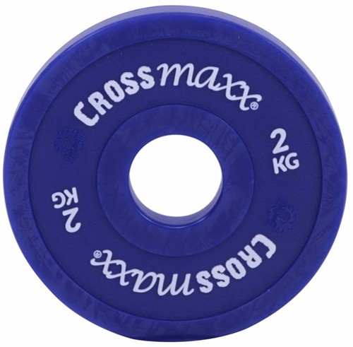 Lifemaxx Crossmaxx Elite Fractional Plate - 50 mm - 2 kg