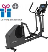 Life Fitness E1 GO Crosstrainer - Gratis montage-1