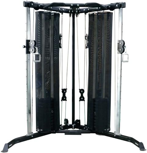 Toorx CSX-70 Dual Pulley - 2 x 50 kg