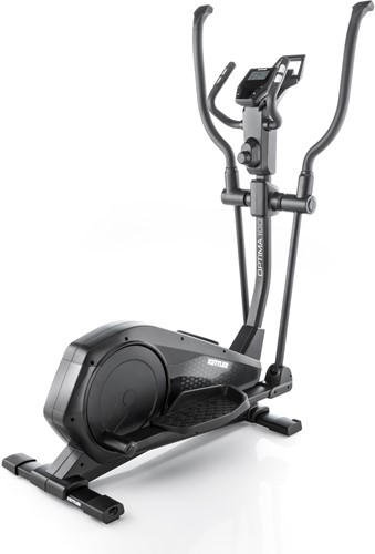 Kettler Optima 100 Crosstrainer - Gratis trainingsschema