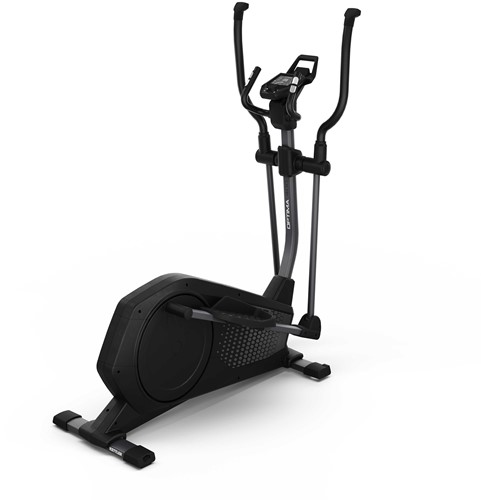 Kettler Optima 400 Crosstrainer - Gratis trainingsschema