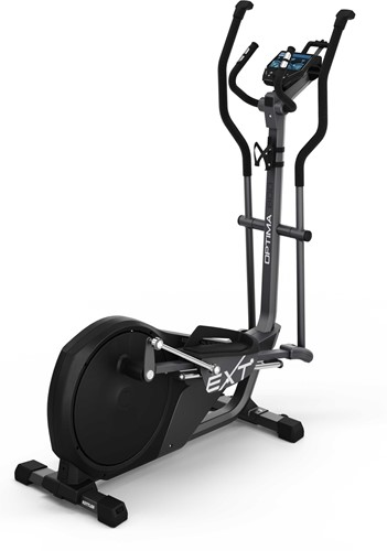 Kettler Optima 800 Crosstrainer - Gratis trainingsschema