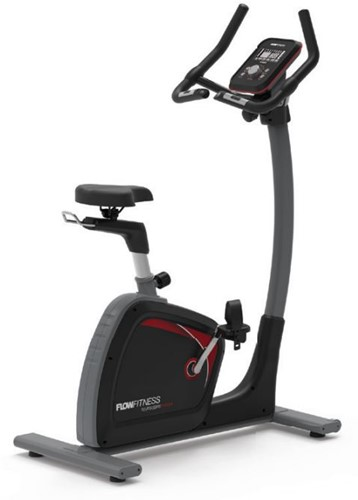 Flow Fitness Turner DHT2500 Hometrainer - Gratis trainingsschema