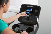 Life Fitness Platinum Explore Crosstrainer - Diamond White - Gratis montage-2