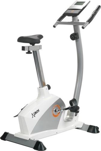 DKN Technology Magneetfiets 430 Hometrainer- Gratis trainingsschema