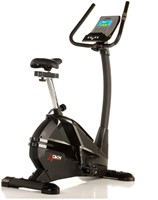 DKN Technology Ergometer AM-3i Hometrainer - Gratis trainingsschema
