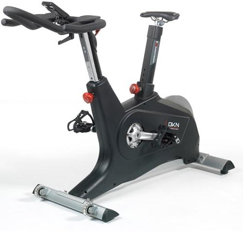 DKN X-Motion Spinbike - Gratis trainingsschema-2