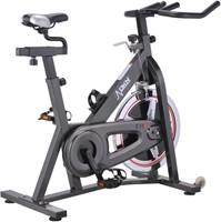 DKN Z-11D Spinbike - Gratis trainingsschema-2