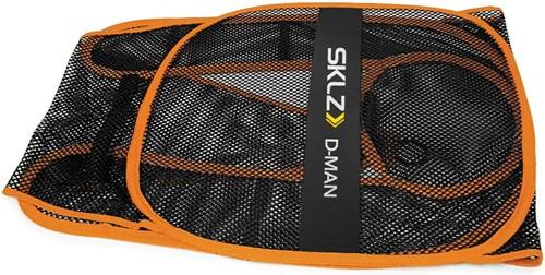 SKLZ D-Man Verdedigingspop - Orange-3