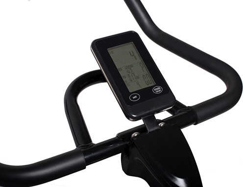 VirtuFit Tour Indoor Cycle Spinningfiets - Gratis trainingsschema-2