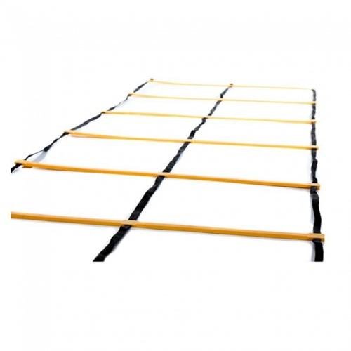 Muscle Power Dubbele Speed Ladder