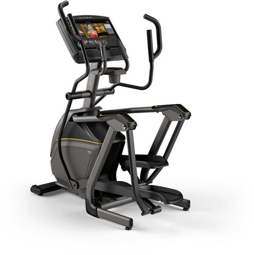 Matrix E50 Crosstrainer - XUR - Gratis trainingsschema