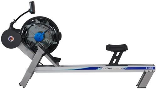 First Degree Fitness Fluid Rower E520 Roeitrainer - Gratis trainingsschema