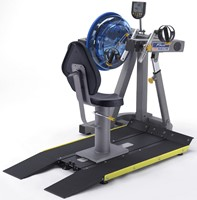 First Degree Fitness E920 Roeitrainer - Gratis montage