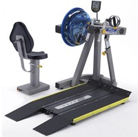 First Degree Fitness E920 Roeitrainer - Gratis montage-1