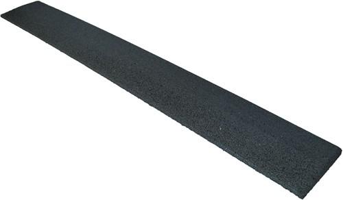 Rubber Oploop Extreme - 100 x 13 x 2 cm - Zwart