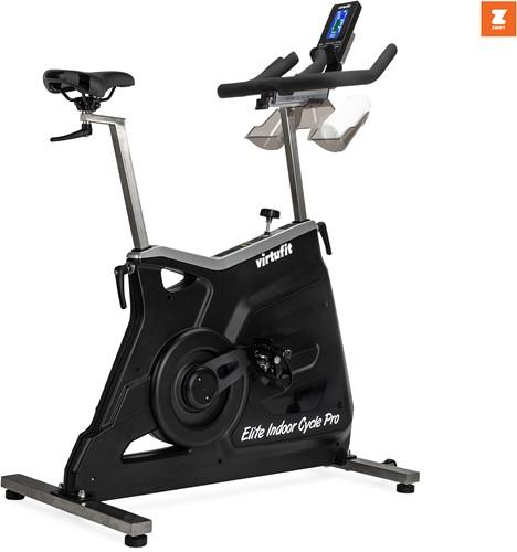 VirtuFit Elite Indoor Cycle Pro Spinningfiets - Gratis trainingsschema - Gemonteerd zonder verpakking