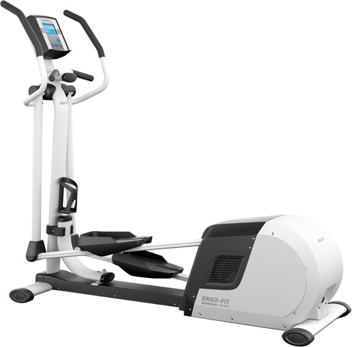Ergo-Fit Cross 4000 MED Crosstrainer - Gratis montage