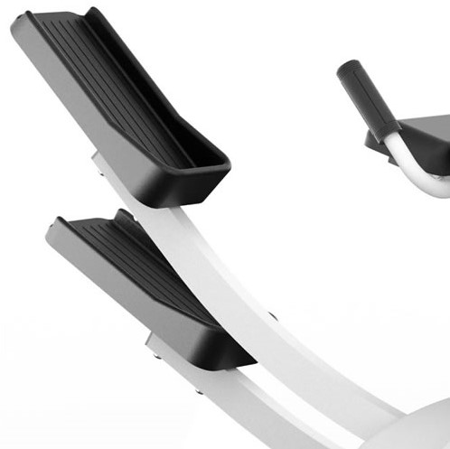Ergo-Fit Mix 4000 S Crosstrainer - Gratis montage-3