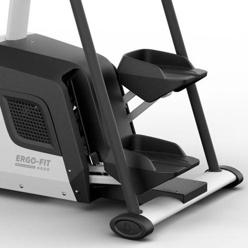 Ergo-Fit Stair 4000 S Stepper - Gratis montage-2