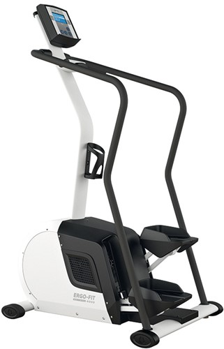 Ergo-Fit Stair 4000 MED Stepper - Gratis montage