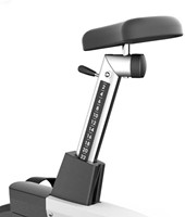 Ergo-Fit Cycle 4000 Hometrainer - Gratis montage-3